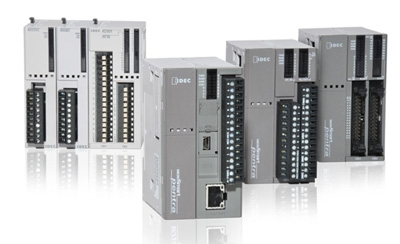 Gama de PLC Pentra,  flexibilidad de Ethernet y potencia