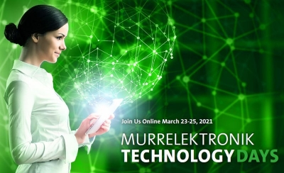 Comienzan los Technology Days de Murrelektronik