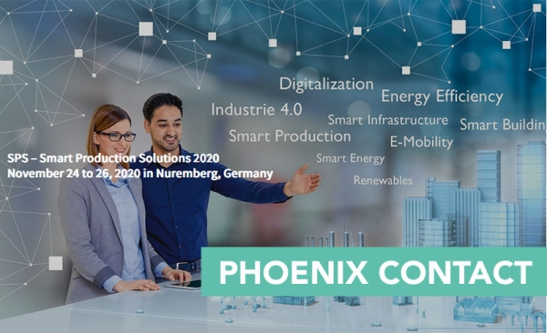 PHOENIX CONTACT - Smart Production Solutions