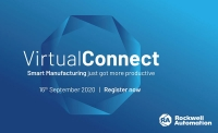 III Virtual Connect de Rockwell Automation