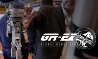 Global Robot Expo no se realizará en junio