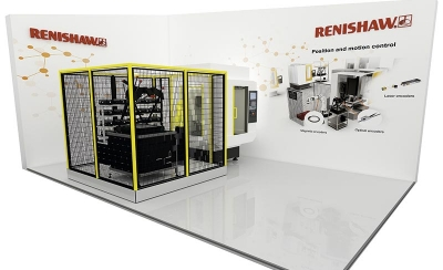 Renishaw lanza su Virtual Expo