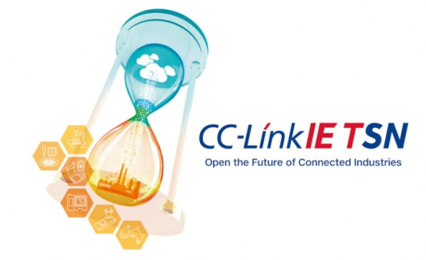 CC-Link IE TSN estará presente en  SPS Connect